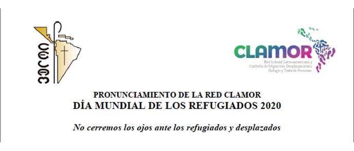 redClamor