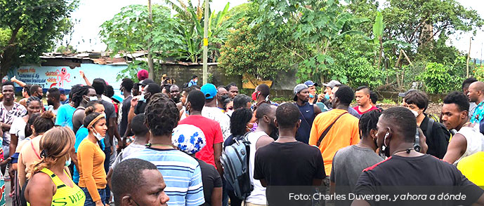 haitiansInMexico